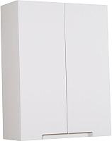 Шкаф для ванной Аква Родос Квадро / ОР0002265 (подвесной) -