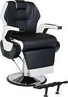 Кресло парикмахерское Kuasit Ku 010 (черный) -