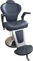 Кресло парикмахерское Kuasit Ku 070 (черный) -