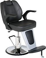 Кресло парикмахерское Kuasit Ku 060 (черный) -