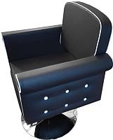 Кресло парикмахерское Kuasit Ku 180/h (черный) -