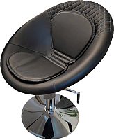 Кресло парикмахерское Kuasit Ku 190/a (круг черный) -