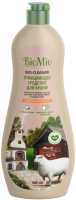 Чистящее средство для кухни BioMio Bio-Kitchen Cleaner экологическое апельсин (500мл) -