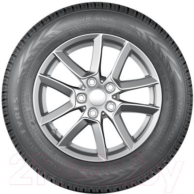 Зимняя шина Nokian WR SUV 4 235/55R17 103H -