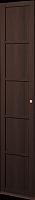 Шкаф-пенал Ижмебель Скандинавия 6 левый (дуб тортона) -