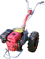 Мотоблок New Sich MB-13 Rato R390 / 0690003900-14 (без электростартера) -