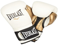 Боксерские перчатки Everlast D103E 6oz (белый) -
