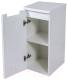Шкаф для ванной Аква Родос HeadWay L / АР0002602 (со столешницей Дельта) -