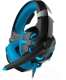 Наушники-гарнитура Omega OVH5055 / OVH5055BL (синий) -