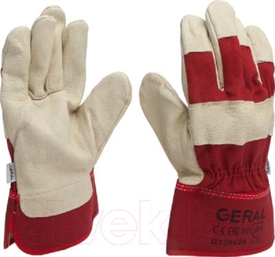 Перчатки защитные Geral G128424