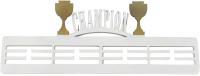 Держатель для медалей Grifeldecor Champion / BZ192-25W282 -
