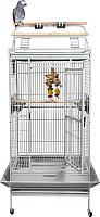 Клетка для птиц Sky Pet Rainforest Bolivia Play II / 1507/SK -