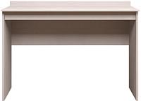 Письменный стол Ижмебель Принцесса 16 (лиственница сибиу) -