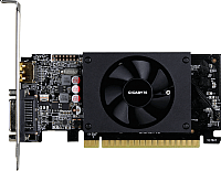 Видеокарта Gigabyte GeForce GT 710 1GB GDDR5 (GV-N710D5-1GL) -