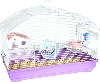 Клетка для грызунов Sky Pet Little Zoo Hayley  / 4606/SK -