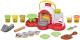 Игровой набор Hasbro Play-Doh Печем пиццу / E4576 -