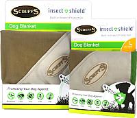 Подстилка для животных Scruffs Insect Shield / 937188 -