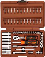 Универсальный набор инструментов Ombra OMT57S -
