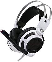 Наушники-гарнитура Omega OVH4050 / OVH4050W (белый) -