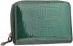Портмоне Cedar Loren 5157-RS (зеленый) -