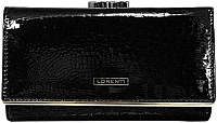 Портмоне Cedar Lorenti 55020-RSK (черный) -
