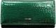 Портмоне Cedar Loren 64003-RS (зеленый) -