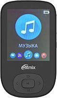 MP3-плеер Ritmix RF-5100BT (4Gb, черный) -