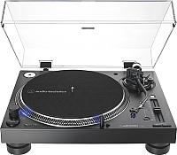 Проигрыватель виниловых пластинок Audio-Technica AT-LP140XPBKE -