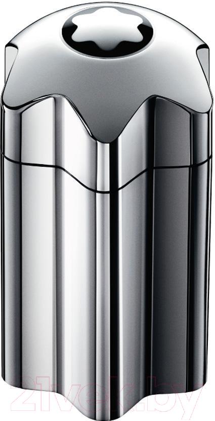 Купить Туалетная вода Montblanc, Emblem Intense (100мл), Франция