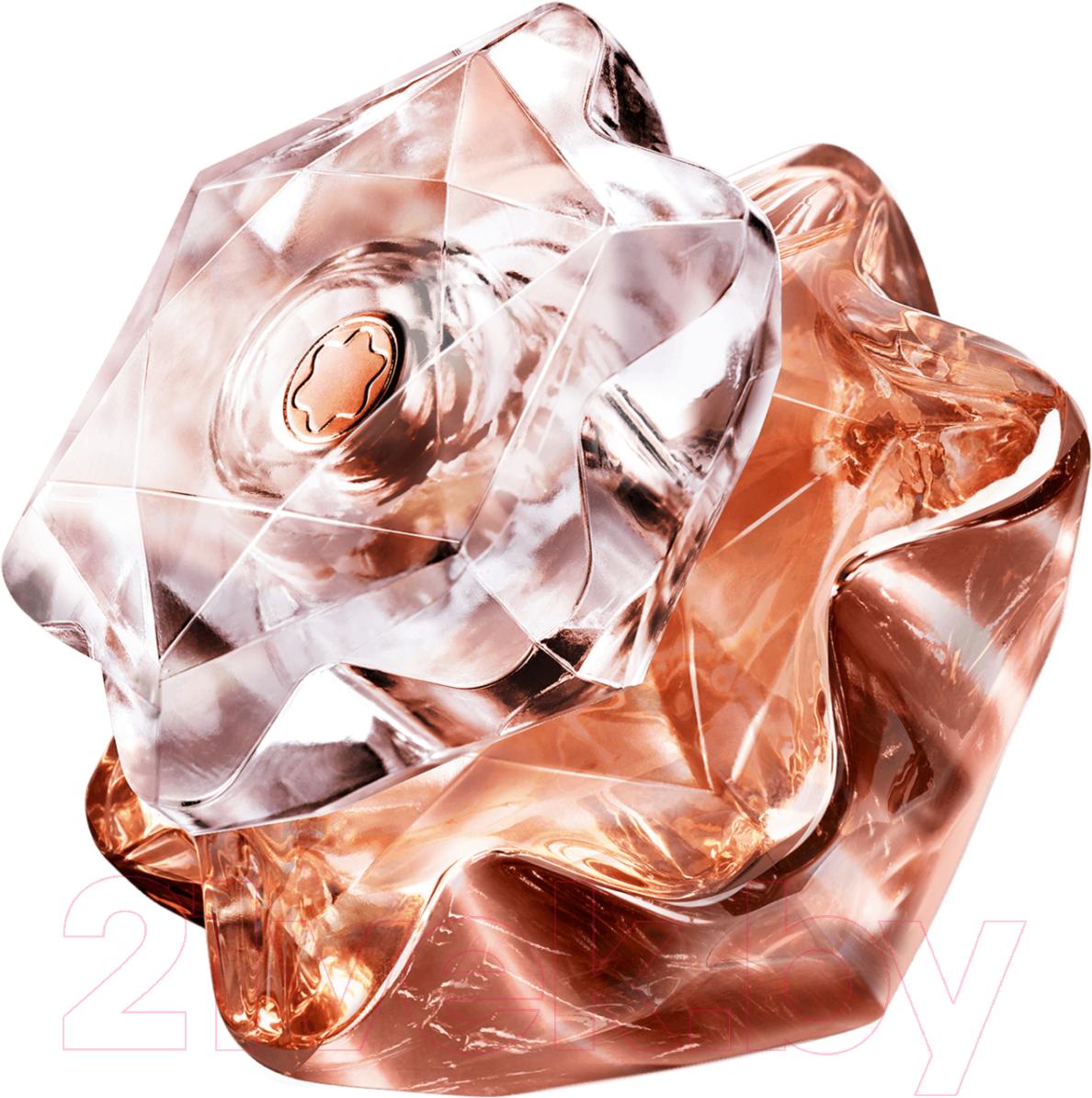 Купить Парфюмерная вода Montblanc, Lady Emblem Elixir (50мл), Франция