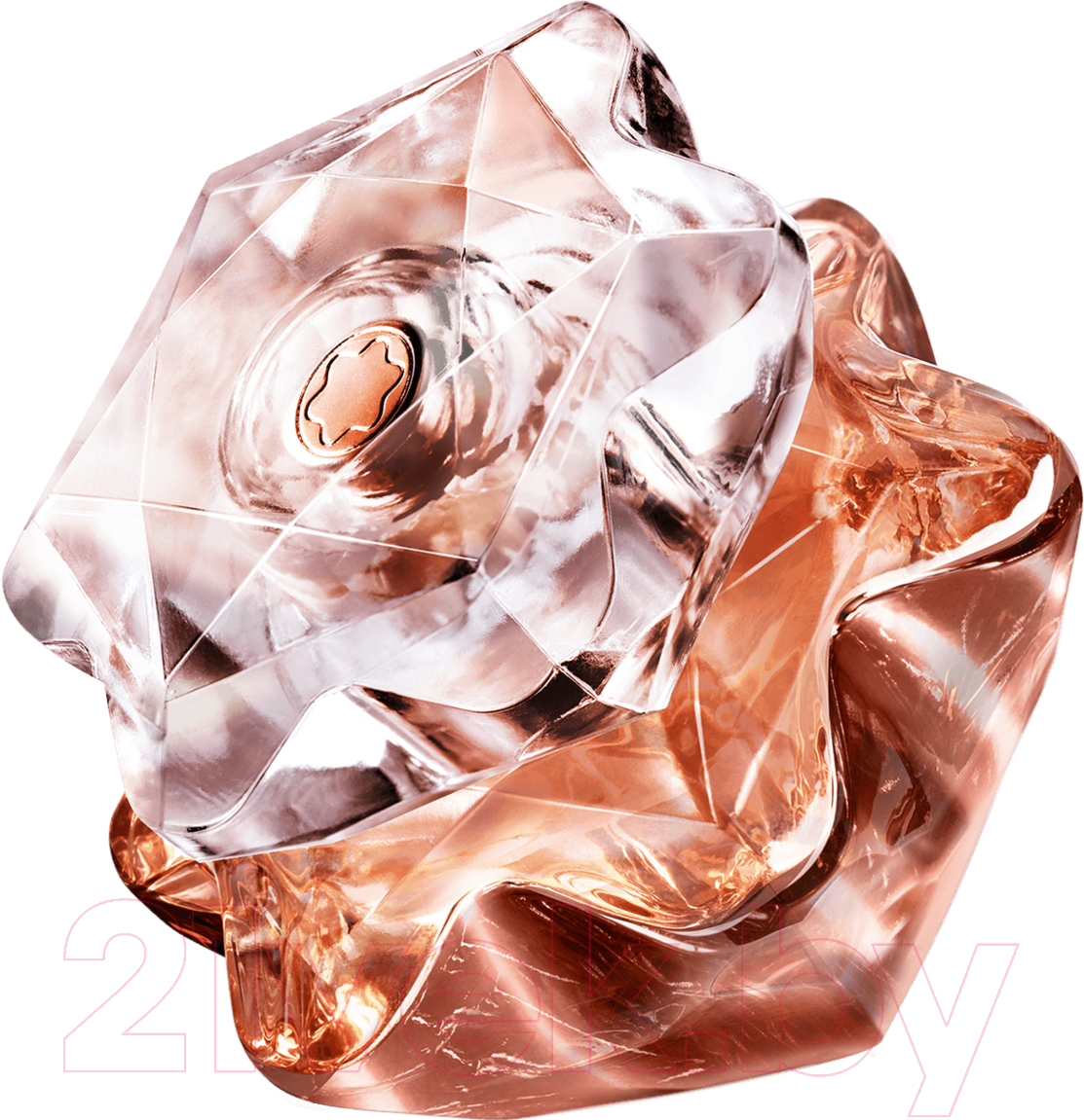 Купить Парфюмерная вода Montblanc, Lady Emblem Elixir (75мл), Франция