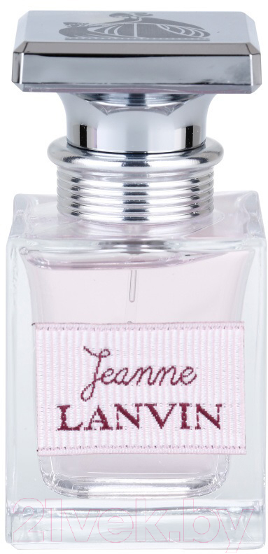 Купить Парфюмерная вода Lanvin, Jeanne (30мл), Франция, Jeanne (Lanvin)