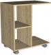 Журнальный столик Мебель-Класс Турин (дуб сонома) -