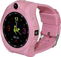 Умные часы детские Ginzzu GZ-507 (розовый) -