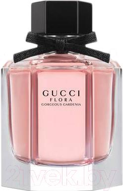Купить Туалетная вода Gucci, Flora Gorgeous Gardenia (50мл), Швейцария, Flora (Gucci)