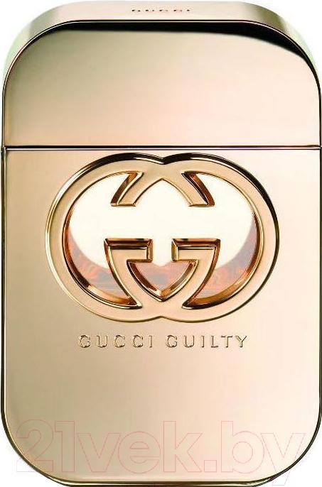 Купить Туалетная вода Gucci, Guilty (75мл), Швейцария, Guilty (Gucci)