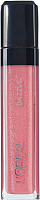 Жидкая помада для губ L'Oreal Paris Infaillible Розовая вечеринка 213 (мерцающий светло-розовый) -