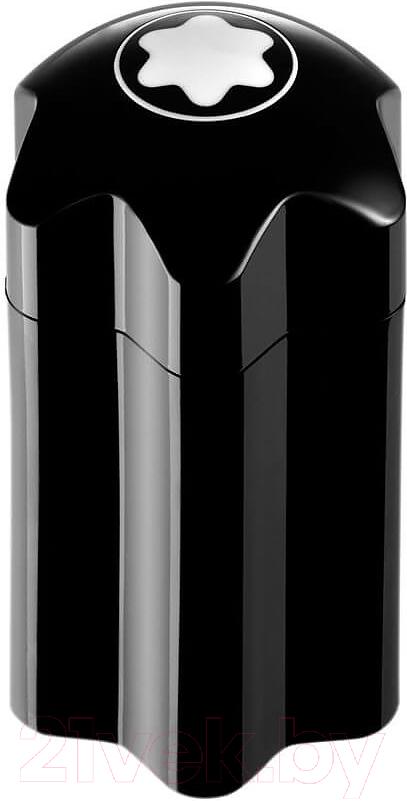 Купить Туалетная вода Montblanc, Emblem (100мл), Франция