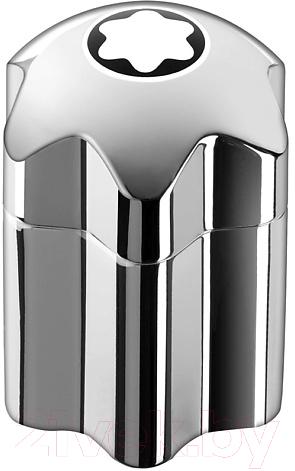 Купить Туалетная вода Montblanc, Emblem Intense (60мл), Франция