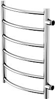 Полотенцесушитель водяной Gloss & Reiter Raduga LeRi ЛБ.50x70.Д6 (42/25).G1 (1/4