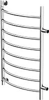 Полотенцесушитель водяной Gloss & Reiter Raduga LeRi ЛБ.50x80.Д8(40) (1