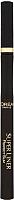 Подводка-фломастер для глаз L'Oreal Paris Perfect Slim (насыщенно черный) -