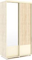 Шкаф МСТ. Мебель Оливия №22 (120x60) -