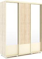 Шкаф МСТ. Мебель Оливия №24 (176.5x60) -