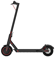 Электросамокат Xiaomi Mi Electric Scooter Pro / FBC4015GL (черный) -