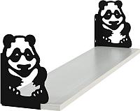 Полка МСТ. Мебель Панда -