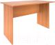 Письменный стол ТерМит Авантаж В-812 (миланский орех) -