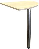 Приставка для стола ТерМит Матрица МР-45 (ясень шимо) -