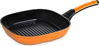 Сковорода-гриль Oursson PF2652C/OR -