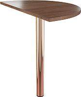Приставка для стола ТерМит Авантаж В-841 (дуб шамони) -